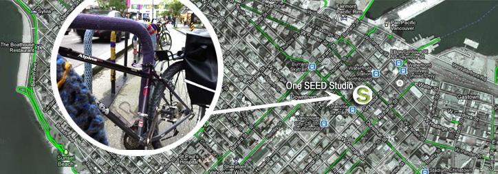 OneSEED-C2-Blog-12-08-05 Bike Racks