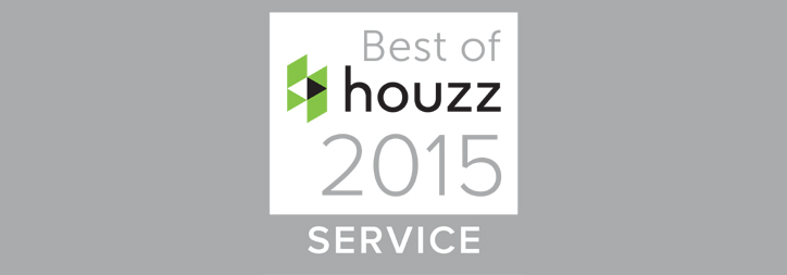 One SEED wins best of Houzz 2015