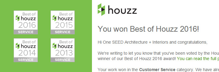 OneSEED-C2-Blog-16-01-15 Best of Houzz 2016