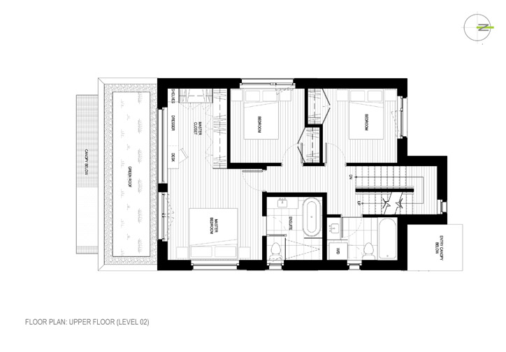 House plans in vancouver bc house plans for Passive house plan