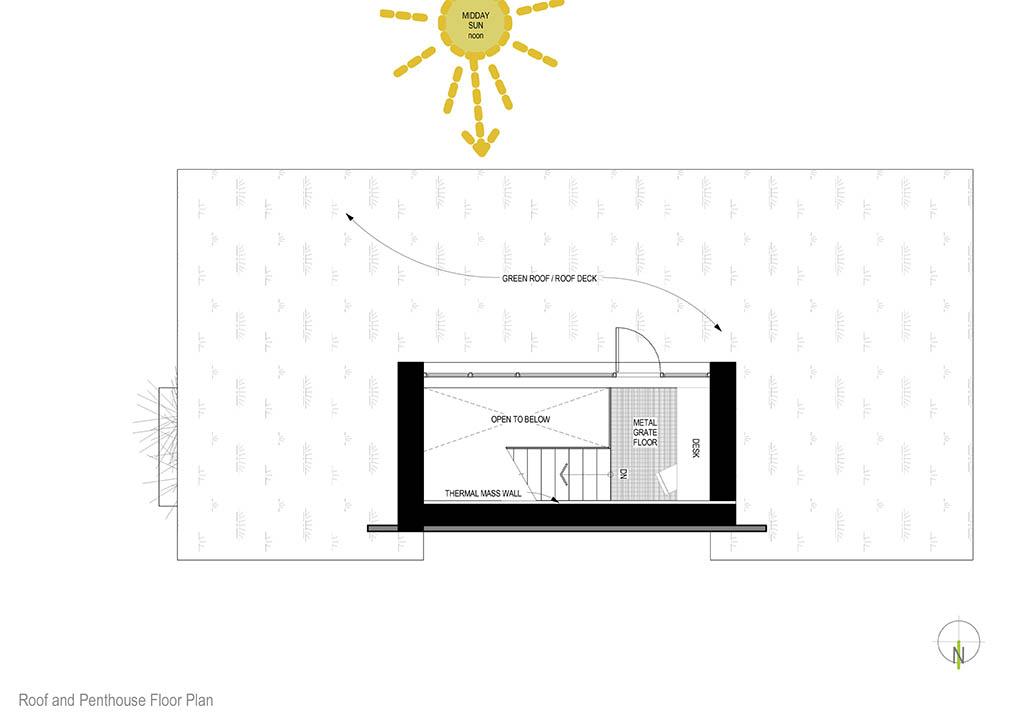 OneSEED_PassiveHouse Prototype 15