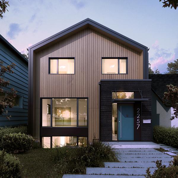 Grandview Nordic House