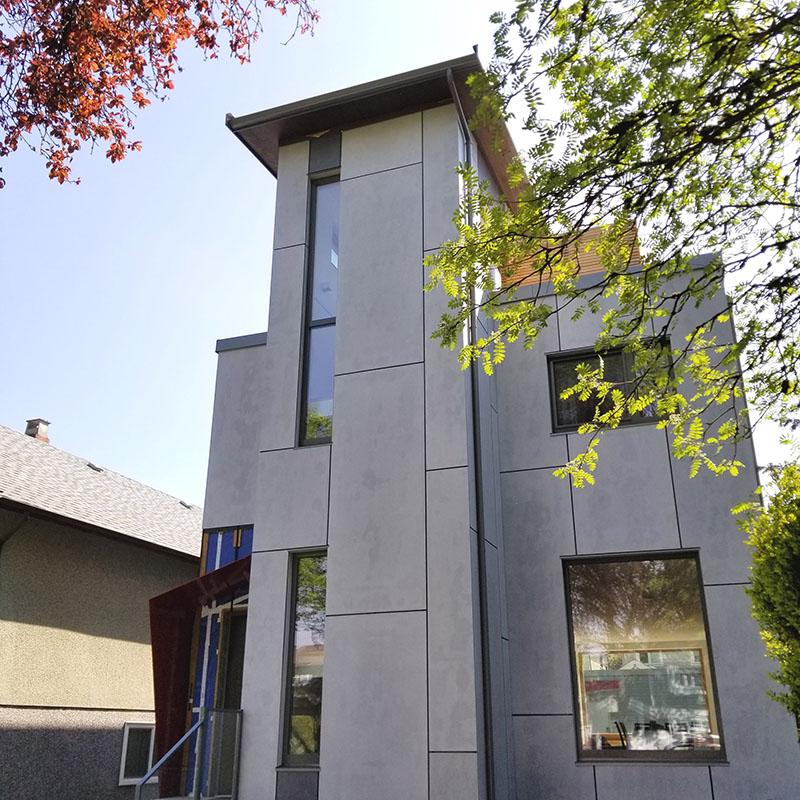 Khotso Passive House