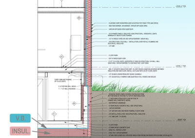 OneSEED_PassiveHouse RowHouse 02