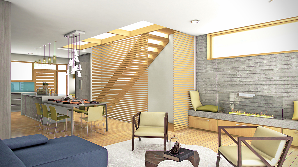 OneSEED_PassiveHouse RowHouse 04