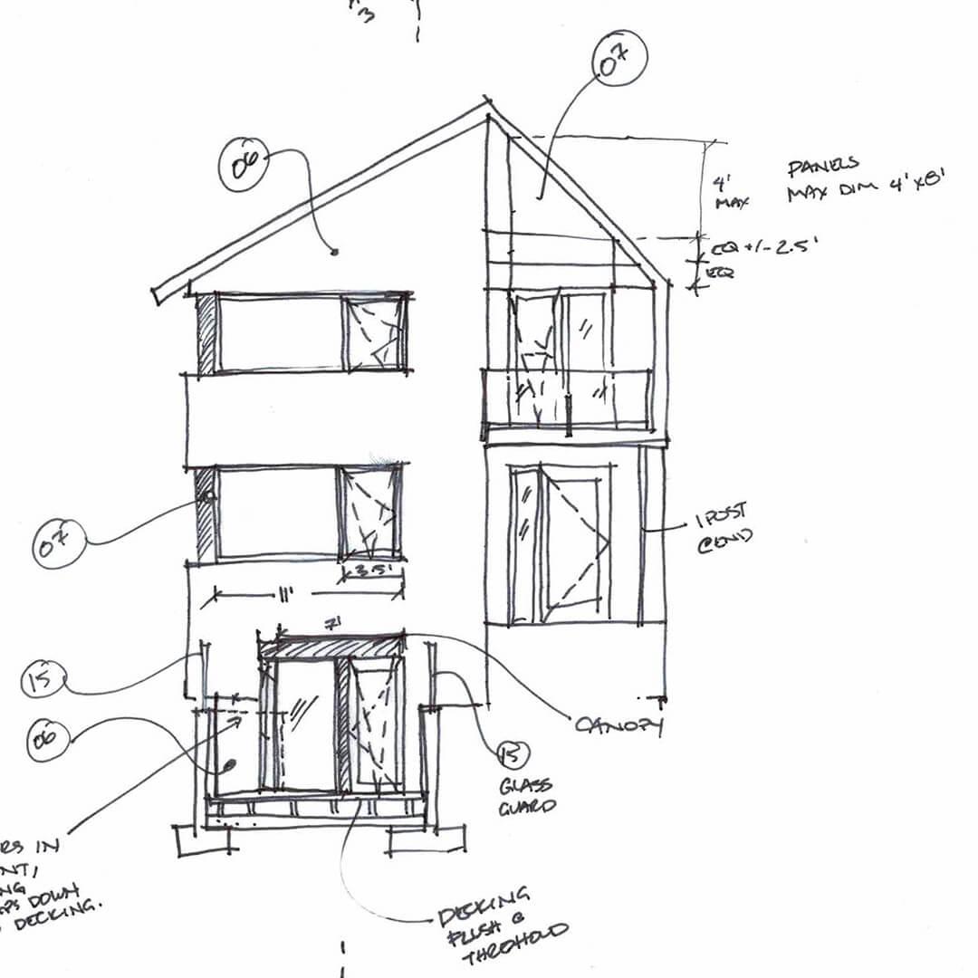 OneSEED_BirdsWingPassiveHausPlus_14 concept sketch front